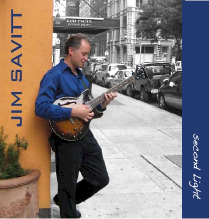 "Jim Savit't Hear and Now CD with Even Steven Levee on Bass Second Light is the follow up CD to Hear & Now and features 10 brand new instrumental tracks written and produced by Jim Savitt.  The disc combines melodic and groove based compositions and features the sax performances of Randy Villars and Lanny Ward, keyboardist Ted Cruz and opens with a genre defining world music collaboration with Alain Nkossi Konda on the track called ""One World""."
