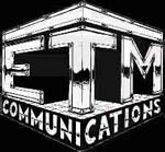 ETM Communications.. Yes, this is the guy who brought the jams to Danceteria, Limelight and Space at Chase