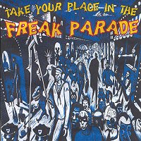 Freak Parade with Even Steven Levee on Bass